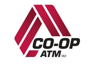 COOP ATM logo