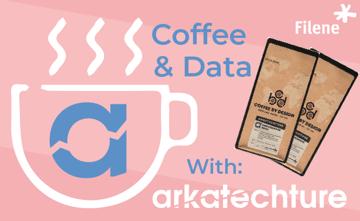 Coffee & Data Small