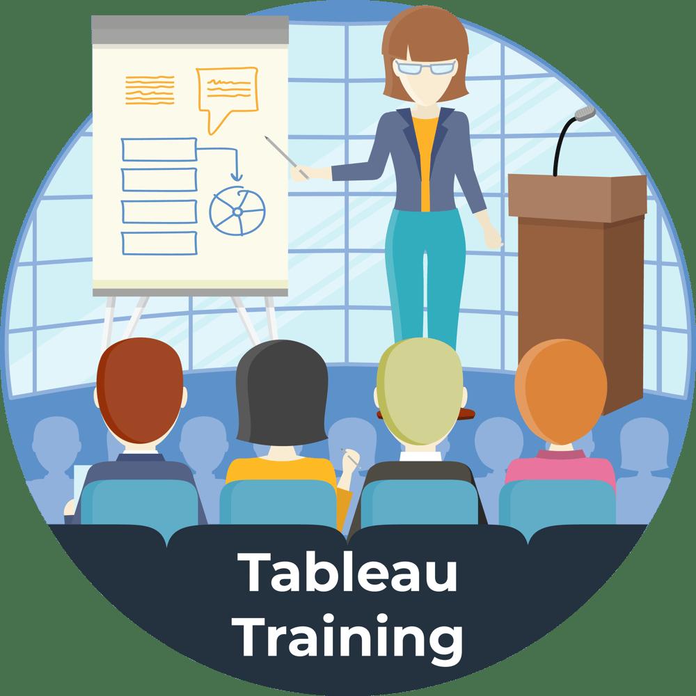 tableau training