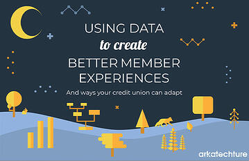 using data to creat better member experiences cover-1