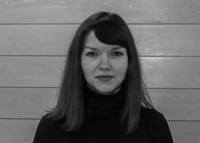 Anna Dukovich