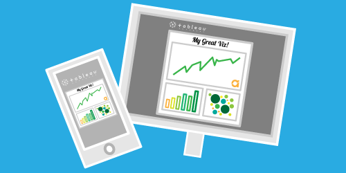 Tableau 101: The Difference Between Tableau Products (Plus Infographic!)