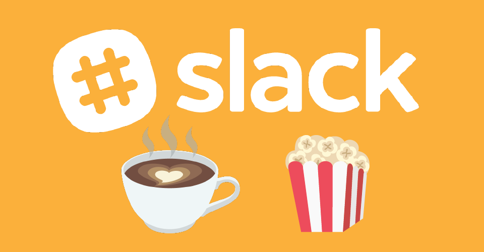 Office Intelligence: Automated Slack Notifications for Coffee & Popcorn