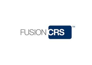 Fusion CRS logo