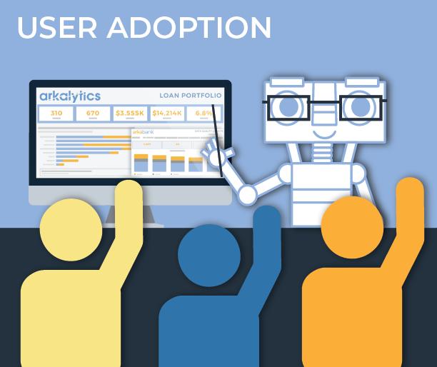 4 Tips for Data Analytics Technology Adoption
