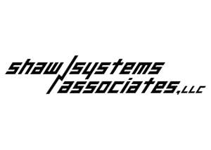 shaw systems associates logo