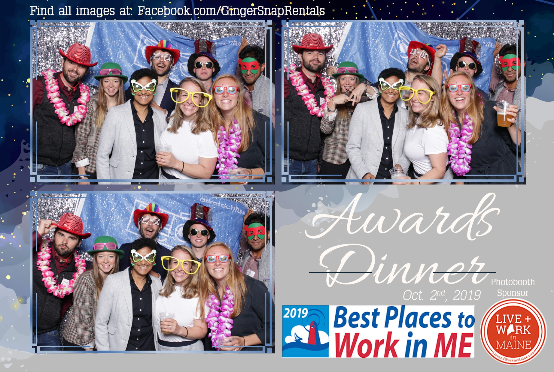 Arkatechture Repeats as Best Places to Work in Maine